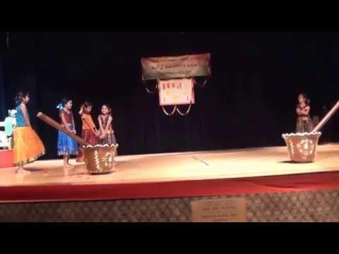 Tca Nc Chitthirai Thirunaal Kondattam - May 10, 2014  Bommai Kalyaanam video
