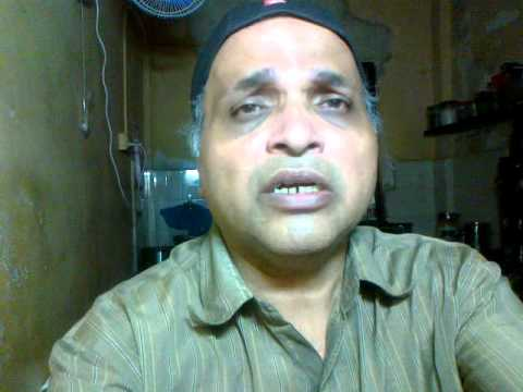 Journalist Dinesh Kamath sings his favourite song Do baatein...