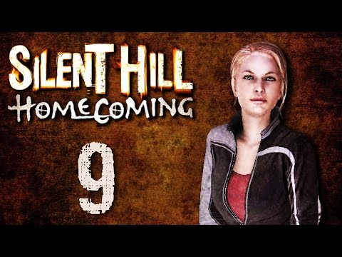Silent Hill: Homecoming [9] - ELLE ESCORT