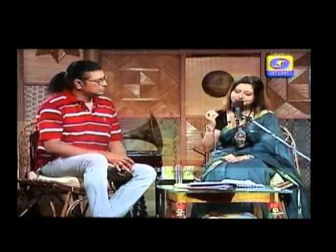 Sakal Sakal-(Musical Programme) .....DD Bangla