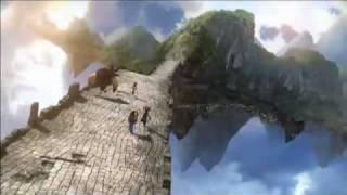 Cazadores De Dragones - Trailer Español