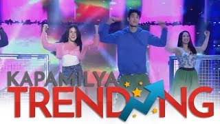DonKiss treats the madlang people with a thrilling performance