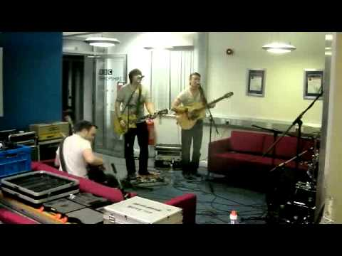 'Another Day' - LIVE on BBC Radio Shropshire Introducing