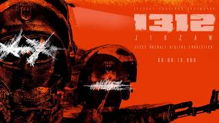 JIGZAW - 1312 (Prod. by Mesh) (Official Audio)