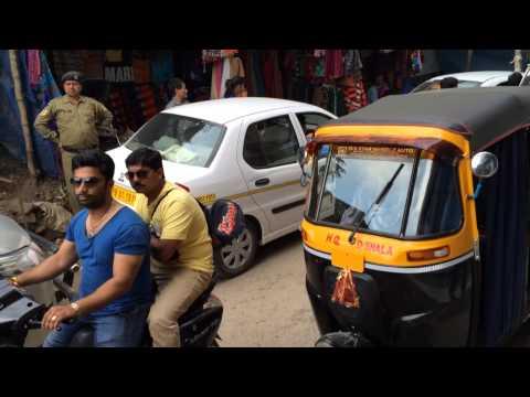 Свободные путешествия: про дороги в Индии