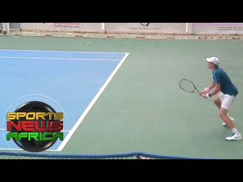 Sports News Africa Express: Tombim Tennis Open, Togo Cycling & Tokyo Sekwale Visits Palestine