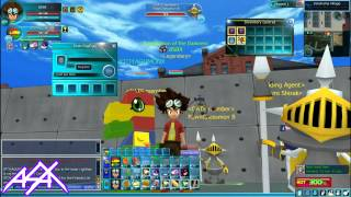 Asax dmo viyoutube digimon masters online scanning christmas package and 2 lucemon package negle Images