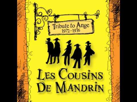 BIVOUAC (Christian et Francis DECAMPS) Les Cousins de Mandrin