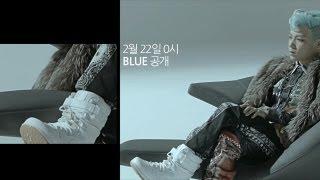 BIGBANG - T.O.P's Talk (T.O.P의 대답)_BLUE 30