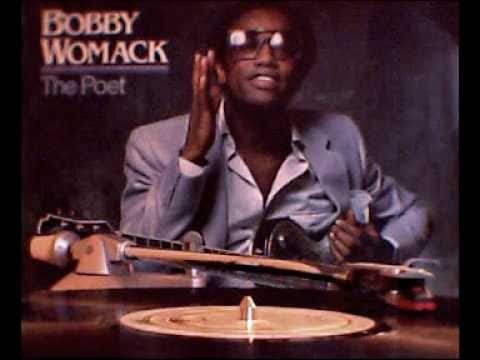 BOBBY WOMACK --- GAMES