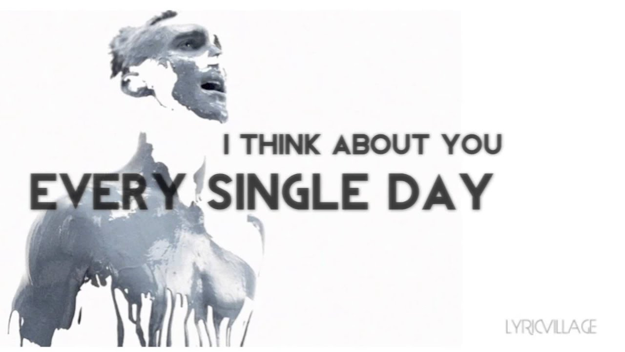 lyric maroon 5 this love: