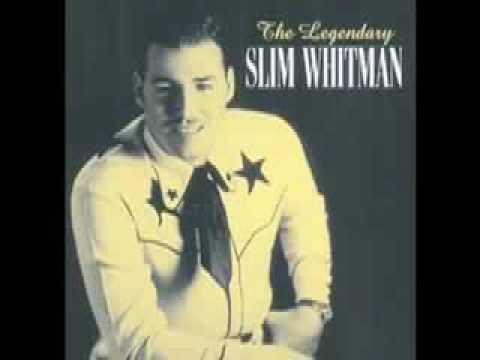 Slim Whitman - Haunted Hungry Heart