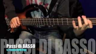 download musica Formazione a - Passi di Basso 2 - La Tecnica dello Slap