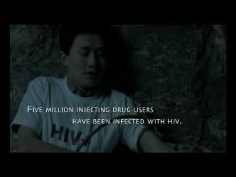 'Way of AIDS' - AIDS PSA (Southeast Asia)