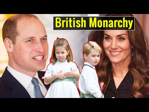 Prince William, Kate Middleton Reportedly Raising Their Kids ; Grandmother Carole 'Spoiler'?