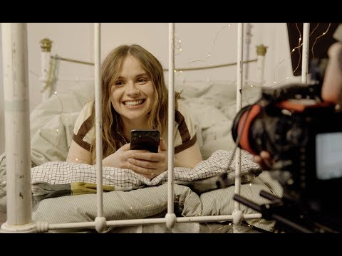 Download Gabrielle Aplin - Like You Say You Do  Behind The Scenes Mp4 baru