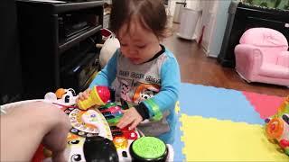 Jade Sky 110 ll Jade Ăn Trái Cây Và Ba Quay Phim Cho Jade Hát Và Đàn Piano