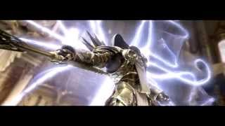 Download Lagu Diablo3 [GMV] The chosen ones Gratis STAFABAND