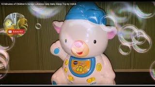 10 Minutes of Children's Songs Lullabies Help Baby Sleep Music Toy by Vetch