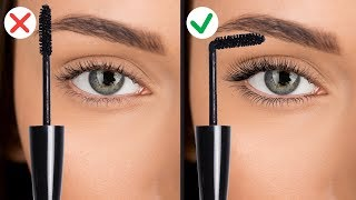 17 HACKS THAT WILL MAKE YOUR LIFE EASIER  from 5-Minute Crafts GIRLY