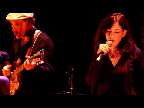 Elysian Fields - Red Riding Hood (live)