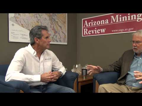 AZ Mining Review 9-25-2013 (episode 9)