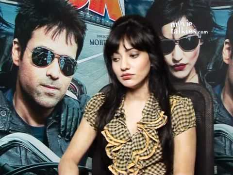 Neha Sharma: 'a Kiss With Emraan Was Not Needed For 'crook!' video
