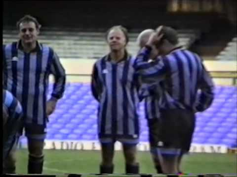 Caton United V All Star XI At Everton 29 Aug 1996