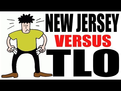 New Jersey vs TLO Explained in Five Minutes: US History Review