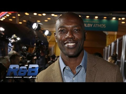 Terrell Owens on Jerry Rice, Odell Beckham, McNabb & Making a Comeback | The R&B Podcast | NFL