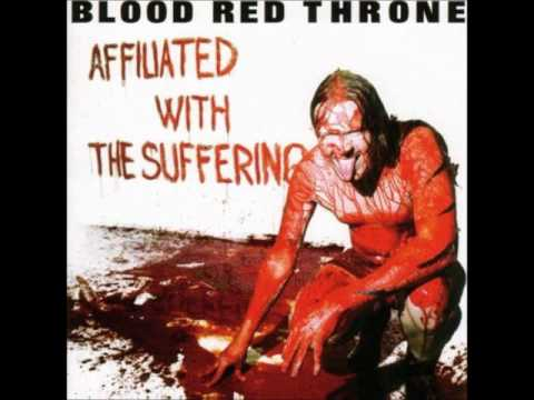 Blood Red Throne - Razor Jack