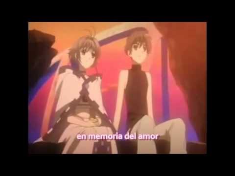 Tsubasa =Mi Corazon encantado by Cesar Franco