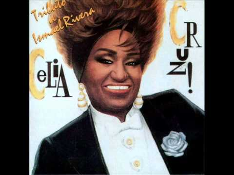 Seis De Borinquen - Celia Cruz (1992) video
