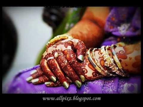 latest new mehndi designs 2012 for hands Mehndi Ki Raat Aayi...