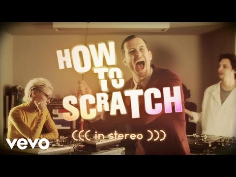 These Are The Breaks: How To Scratch