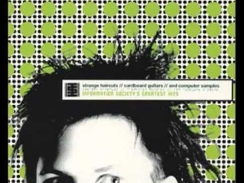 Information Society - On The Outside 2. 1