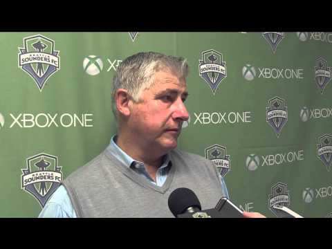 Interview: Sigi Schmid post-match at Montreal Impact