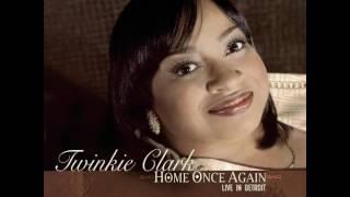 Watch Twinkie Clark Intercession video