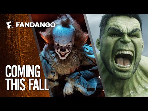 Coming This Fall (2017)   Movieclips Trailers MashUp