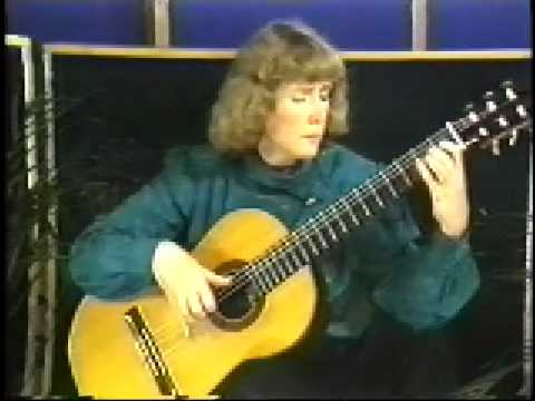 How to play 19th century guitar music - Alice Artzt - 3/3
