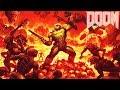 [Doom 4] #2 - Очень жарко