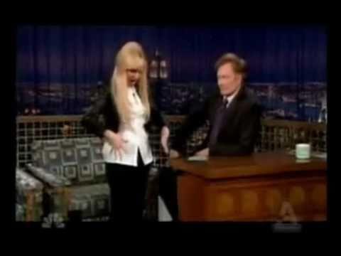 Kristin Chenoweth funny moments part 1