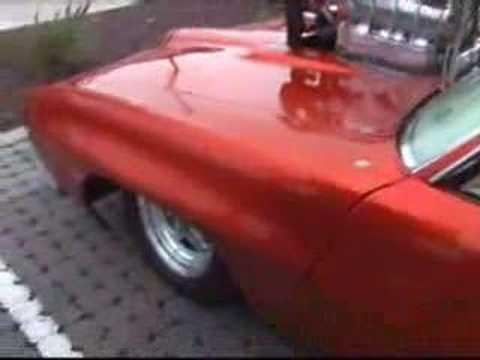 One Bad GTO