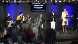 The Mission Sunday Service / 10-21-18 / Harvey Boswell