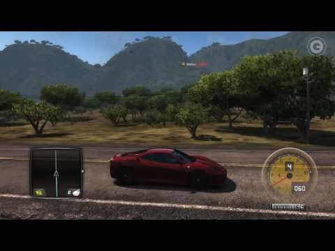 TEST DRIVE UNLIMITED 2 wideorecenzja OG (PS3. XBOX 360. PC)