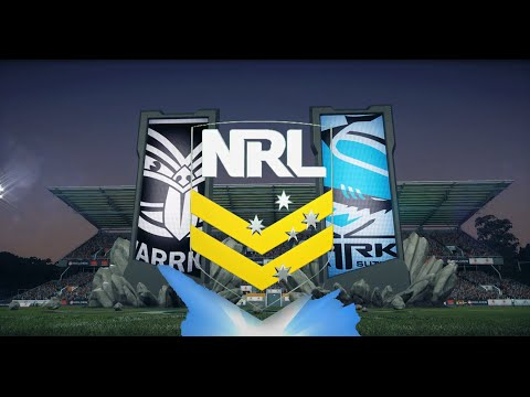 Rugby League Live 3: BE A PRO NRL 2018 (Round 3)