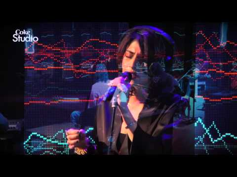 Dasht-e-Tanhai HD Meesha Shafi Coke Studio Pakistan Season 5...