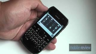 Nokia E6 - внешний вид и ОС