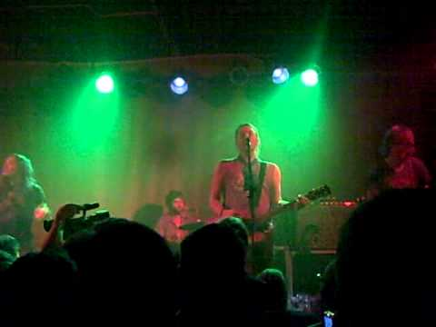 The Dandy Warhols - Farewell to Satyricon - Cool As Kim Deal (10/16/2010)