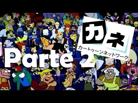Cartoons in Japanese dub | Part 2 Old cartoons - Cartoon Network